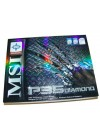 MSI P35 DIAMOND 775 Pin Anakart